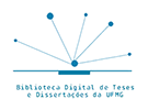 Digital Library of Theses and Dissertations of UFMG - Logo
