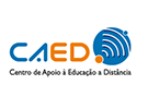 Center for Support to Distance Education (CAED) - Logo